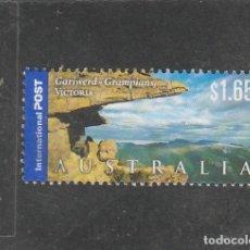 Sellos: AUSTRALIA 2002 - SG NRO. 2220 - USADO -. Lote 187181012