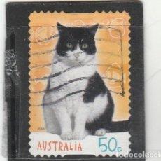 Sellos: AUSTRALIA 2004 - SG NRO. 2445 - USADO - . Lote 187181631