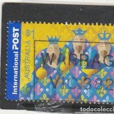 Sellos: AUSTRALIA 2004 - SG NRO. 2462 - USADO - . Lote 187181731