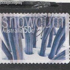 Sellos: AUSTRALIA 2005 - SG NRO. 2550 - USADO -. Lote 187181942