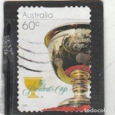 Sellos: AUSTRALIA 2011 - SG NRO. 3648 - USADO - . Lote 187182436