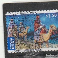 Sellos: AUSTRALIA 2011 - SG NRO. 3671 - USADO - . Lote 187182485