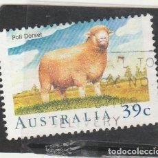 Sellos: AUSTRALIA 1989 - SG NRO. 1196 - USADO - . Lote 187182653