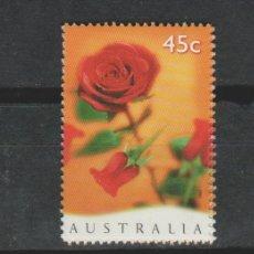 Sellos: LOTE Q - SELLO AUSTRALIA NUEVO. Lote 228131805
