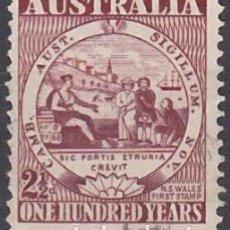 Sellos: LOTE SELLO - AUSTRALIA - AHORRA GASTOS COMPRA MAS SELLOS. Lote 191740433