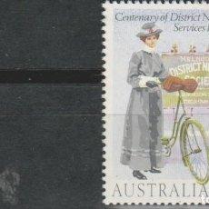 Sellos: LOTE Q - SELLO AUSTRALIA NUEVO. Lote 193756060