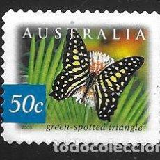 Sellos: AUSTRALIA. Lote 194091545