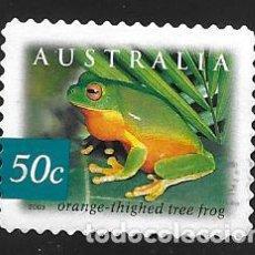 Sellos: AUSTRALIA. Lote 194091567