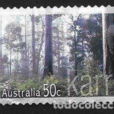 Sellos: AUSTRALIA. Lote 194091611