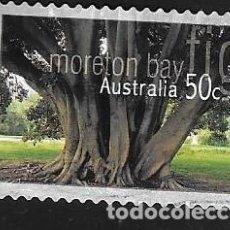 Sellos: AUSTRALIA. Lote 194091740