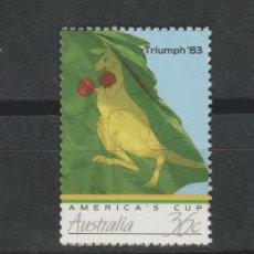 Sellos: LOTE Q - SELLO AUSTRALIA NUEVO. Lote 194679820