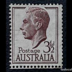 Sellos: AUSTRALIA JORGE V ( 1951 ). Lote 194962771