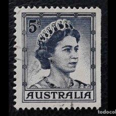 Sellos: AUSTRALIA ISABEL II ( 1959 ). Lote 194963593
