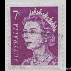 Sellos: AUSTRALIA ISABEL II . Lote 194964718