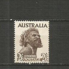 Sellos: AUSTRALIA YVERT NUM. 240 SERIE COMPLETA NUEVA SIN GOMA. Lote 198297543