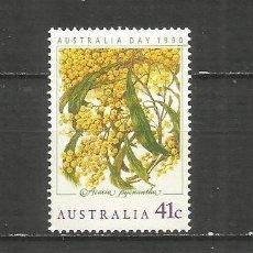 Sellos: AUSTRALIA YVERT NUM. 1139 ** SERIE COMPLETA SIN FIJASELLOS. Lote 198297923