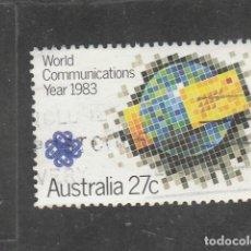 Timbres: AUSTRALIA 1983 - SG NRO. 887 - USADO -. Lote 206324215