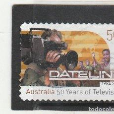 Sellos: AUSTRALIA 2006 - SG NRO. 2723 - USADO -. Lote 206325870