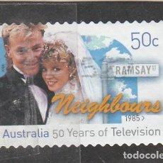 Sellos: AUSTRALIA 2006 - SG NRO. 2724 - USADO -. Lote 206325917
