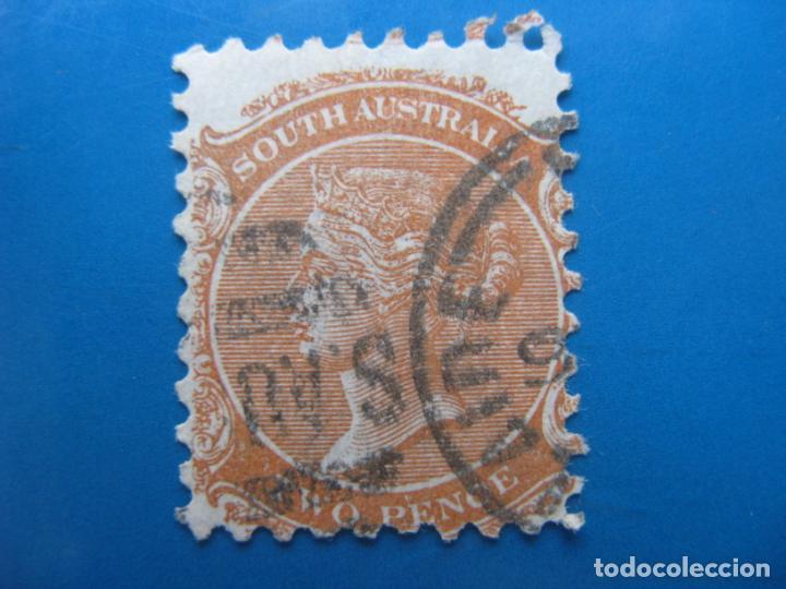 +AUSTRALIA DEL SUR 1893, YVERT 61 (Sellos - Extranjero - Oceanía - Australia)