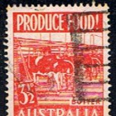 Sellos: AUSTRALIA // YVERT 194 // 1952 ... USADO. Lote 210459716