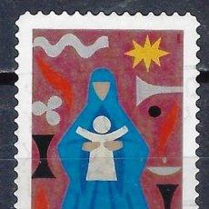 Sellos: AUSTRALIA 1999 - NAVIDAD - SELLO USADO ADHESIVO. Lote 211774173