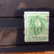 Sellos: 1 SELLO AUSTRALIA. Lote 214393746