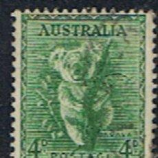 Sellos: AUSTRALIA // YVERT 114 A // 1937 ... USADO. Lote 217464845