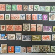 Sellos: AUSTRALIA-89 SELLOS DIFERENTES-2 FOTOS-LOTE 1. Lote 218501147