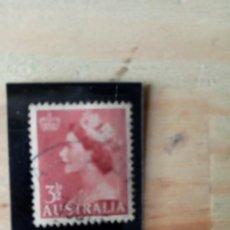 Sellos: SELLO AUSTRALIA 1956. Lote 219519122