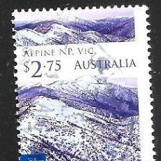 Timbres: AUSTRALIA. Lote 221262473