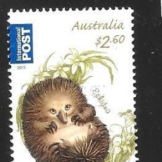 Sellos: AUSTRALIA. Lote 221262523