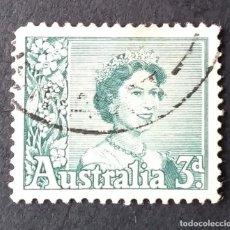 Sellos: 1959 AUSTRALIA ISABEL II. Lote 221381812