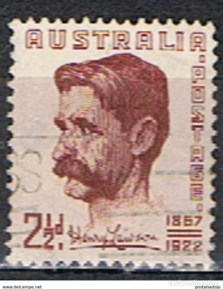 AUSTRALIA // YVERT 168 // 1949 ... USADO (Sellos - Extranjero - Oceanía - Australia)