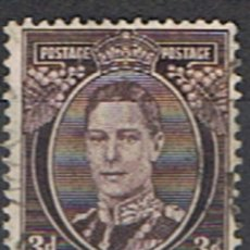 Sellos: AUSTRALIA // YVERT 133 // 1938-42 ... USADO. Lote 236749880