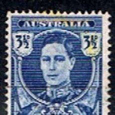 Sellos: AUSTRALIA // YVERT 134 // 1938-42 ... USADO. Lote 236750005
