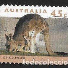 Sellos: AUSTRALIA. Lote 236990220