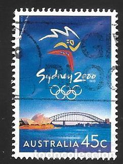 AUSTRALIA (Sellos - Extranjero - Oceanía - Australia)