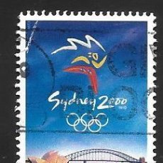 Sellos: AUSTRALIA. Lote 236990470