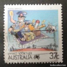 Sellos: AUSTRALIA.. Lote 242417690
