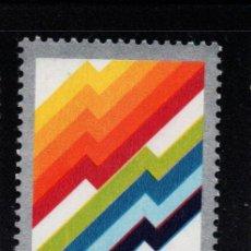 Sellos: AUSTRALIA 434** - AÑO 1970 - CENTENARIO DE LA BOLSA DE VALORES DE SYDNEY. Lote 243857420