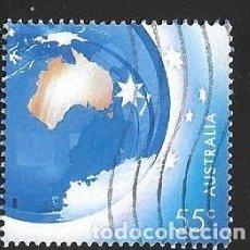 Sellos: AUSTRALIA. Lote 245524255