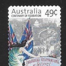 Sellos: AUSTRALIA. Lote 245524305