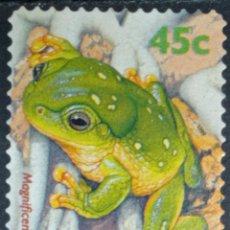 Selos: SELLOS AUSTRALIA. Lote 246367010