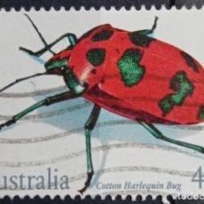 Selos: SELLOS AUSTRALIA. Lote 247014000