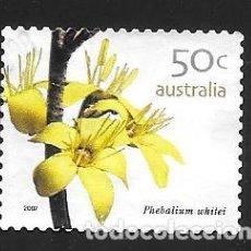 Sellos: AUSTRALIA. Lote 254996255