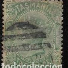 Sellos: TASMANIA YVERT 36. Lote 255941120