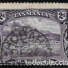 Sellos: TASMANIA YVERT 61. Lote 255941220