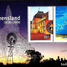 Sellos: AUSTRALIA. Lote 256040330