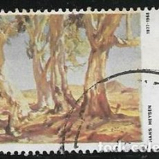 Sellos: AUSTRALIA YVERT 532. Lote 260508500